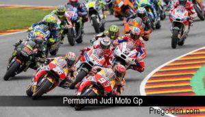 Permainan Judi Moto Gp