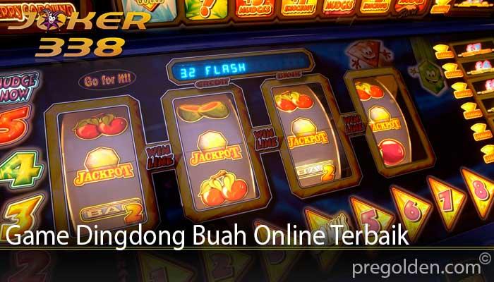 Game Dingdong Buah Online Terbaik
