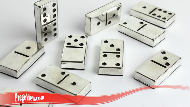 Kupas Lengkap Tingkatan Nilai Kartu Domino